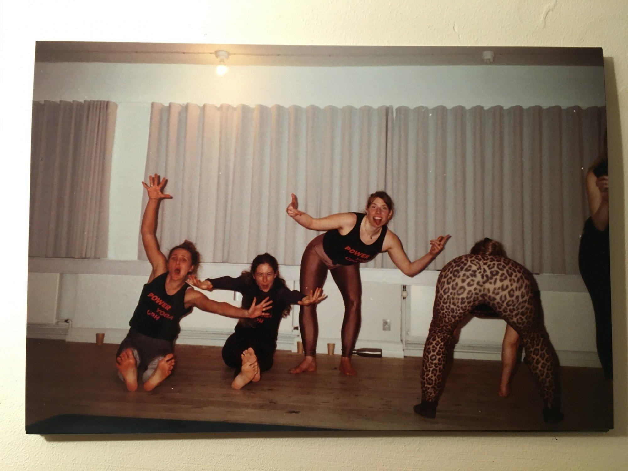 200-hour vinyasa Yoga teacher training - Fall 2021 - Power ...